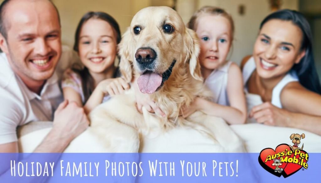 Holiday Family Photos With Your Pets!-Nov-2020
